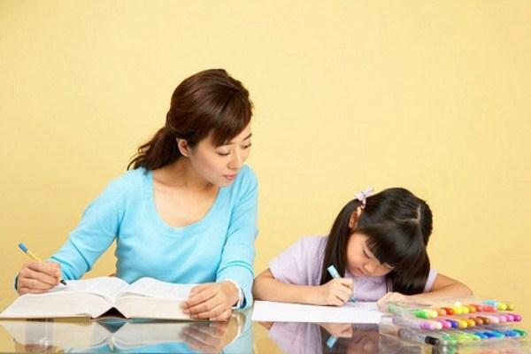 Tuyệt chiêu giúp con chăm học bài
